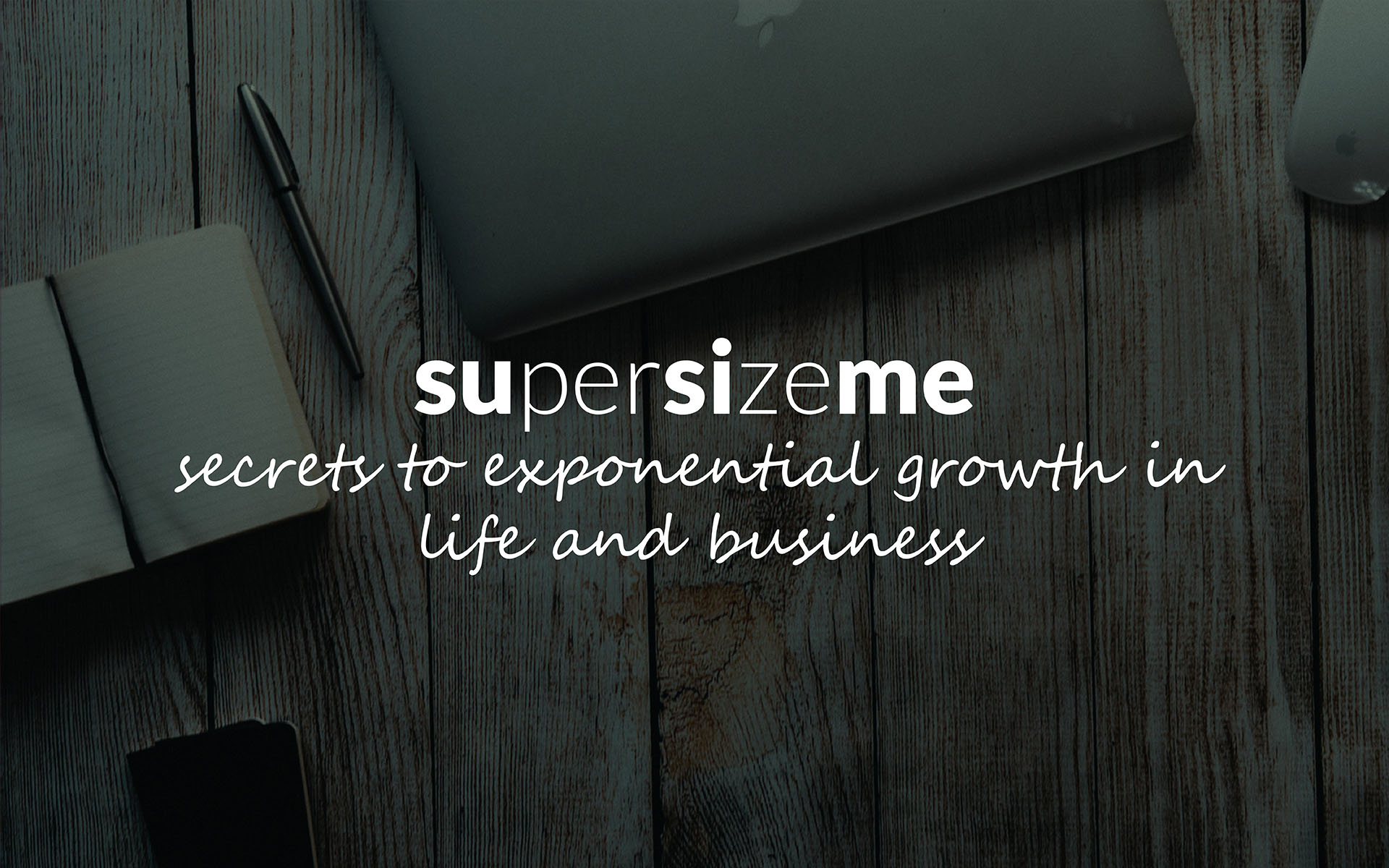 Supersizeme Home Page